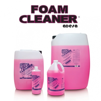Foam Cleaner Image