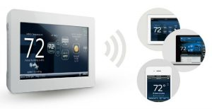 Lennox-iComfort-WiFi-Thermostat