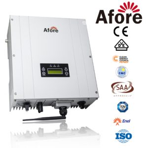 Inversor AFORE 1.5-2 KW Image