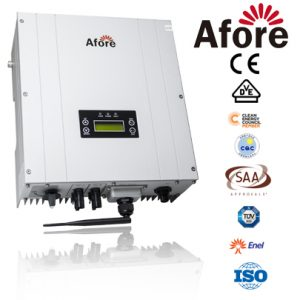 Inversor AFORE 4 KW Image
