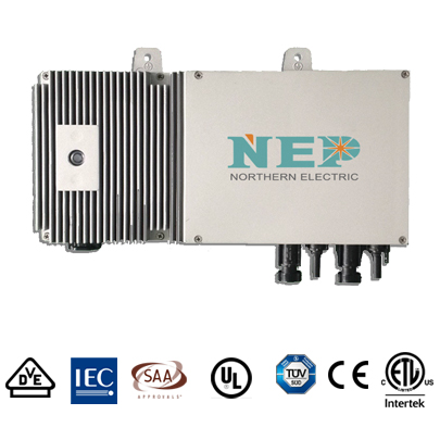 Microinversor NEP 600 W Image