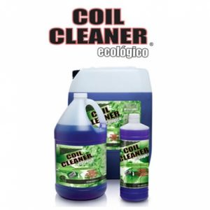 Coil Cleaner Image